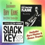 Legendary Ray Kane: Complete Early Recordings