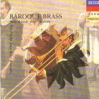 Baroque Brass / Philip Jones Brass Ensemble