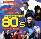 Ms-Ultimate Hits From The 80'S