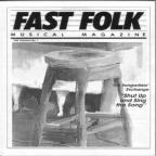 Vol. 6 - Fast Folk Musical Magazine (1) Shut Up