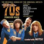 Top Hits Of The 70s: Forever Rock
