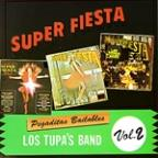 Super Fiesta - Pegaditas Bailables Vol. 2