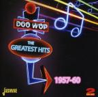 Doo Wop: The Greatest Hits, 1957-60