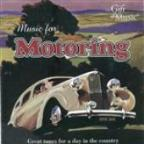 Music For Motoring Ÿ