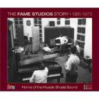 Fame Studios Story: 1961-1973