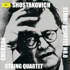 Shostakovich: String Quartet No. 8 in C minor