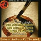 World Rhythms: National Anthems Of The World