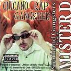 Chicano Rap Gangster