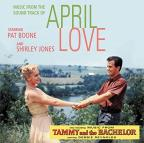 April Love/Tammy and the Bachelor