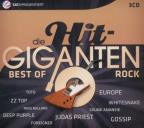 Die Hit Giganten-Best Rock