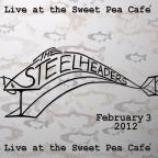 Live At The Sweet Pea Cafe