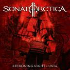 Reckoning Night/Unia