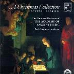 A Christmas Collection - Schütz, Gabrieli / Paul Goodwin