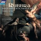 Edmund Rubbra: Mass in Honour of St Teresa of Avila and other Choral Music