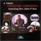 Tyscot Churchin' Christmas