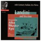 Landini and his time