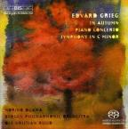 In Autumn: Concert Overture For Orchestra