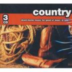Country: Down-Home Music For Good Ol' Boys (& Gals