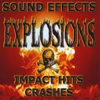 Explosions Impacts Hits &amp; Crashes