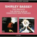 Singles/The Remix Album: Diamonds Are Forever