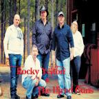 Rocky Yeiton & the Hired Guns