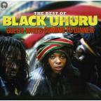 Guess Who's Coming To Dinner: Best Of Black Uhuru
