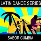 Latin Dance Series - Sabor Cumbia