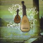 Baroque Music of Italy