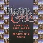 Lord Of The Ages/Martin's Cafe
