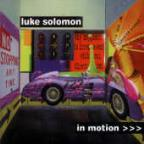 In Motion V.1: Compiled By Luke Solomon