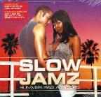 Slow Jamz: Summer R&B Anthems