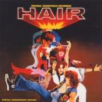 Hair-20th Anniversary Edition