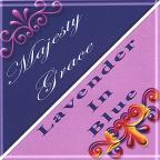 MajestyGrace/Lavender in Blue