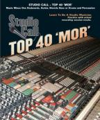 Studio Call Top 40 Mor (Minus Drums)