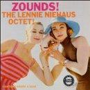 Lennie Niehaus, Vol. 2: Zounds!