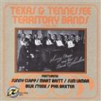 Texas & Tennessee Territory Bands: 1928-1931