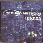 Techno Methods V.1 London
