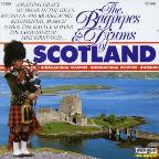 Bagpipes & Drums Of Scotland V.1