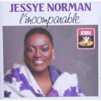 Incomparable Jessye Norman
