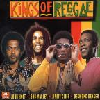 Kings of Reggae