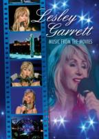 Music For The Movies : Garrett, Lesley