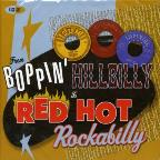 From Boppin Hillbilly to Red Hot Rockabilly
