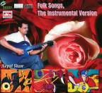 Folk Songs: The Instrumental Version
