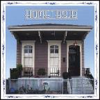 Blue Street Jazz Band Vol. 22 - Home