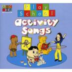 Activity Songs KM W/ Fin