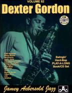 Dexter Gordon Play-Along