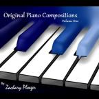 Original Piano Compositions Vol. 1