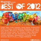 Moganga Presents - Best Of 2012