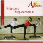 Ayurvital Fitness Step Aerobic, Vol. 3