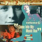 Paul Jones Collection Vol. 3: Come into My Music Box